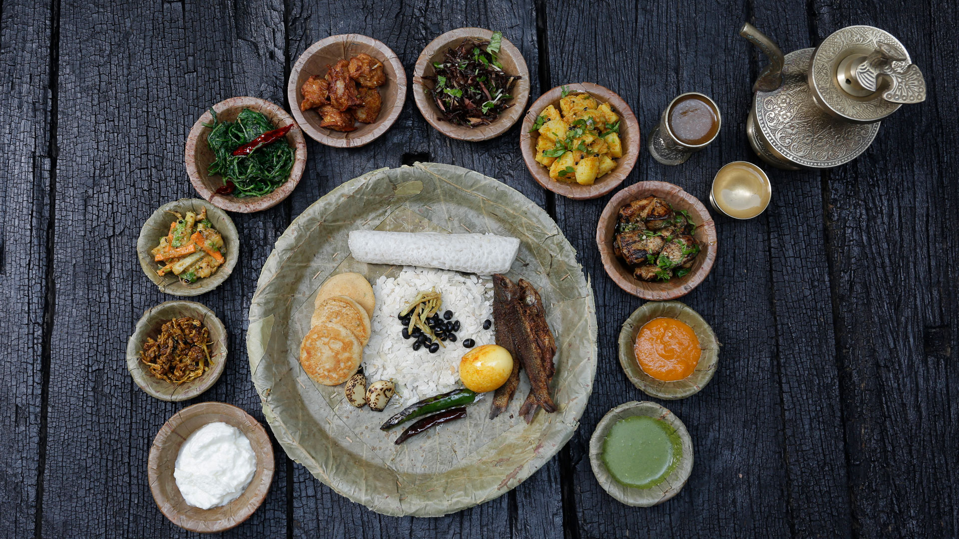 Must try food when in Bhaktapur image