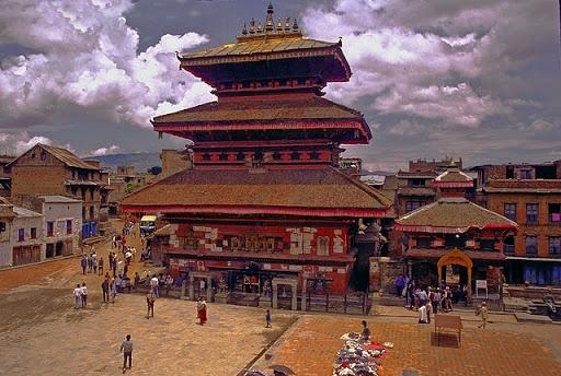 Bhairavnath temple image